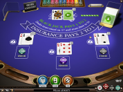 Unibet Casino Blackjack